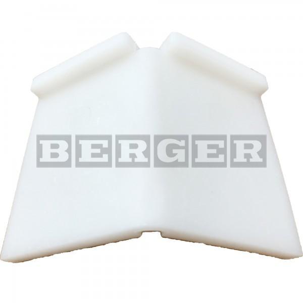 Kran Gleitstück für Ausschub, Gleitführung, Verschleißplatte 3626075