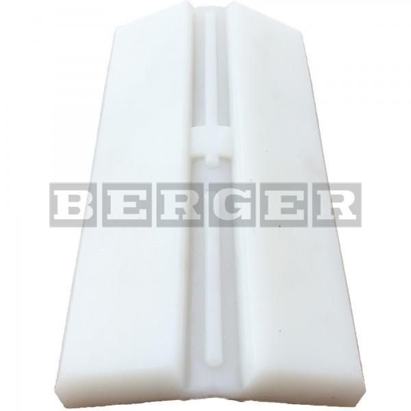 Kran Gleitstück für Ausschub, Gleitführung, Verschleißplatte 3634680