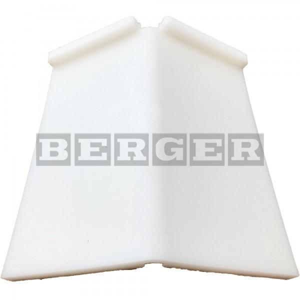 Kran Gleitstück für Ausschub, Gleitführung, Verschleißplatte 3626067