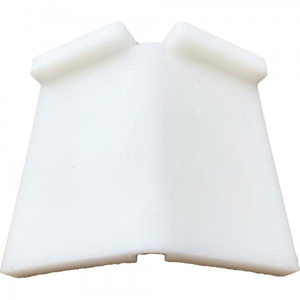 Kran Gleitstück für Ausschub, Gleitführung, Verschleißplatte 3634647