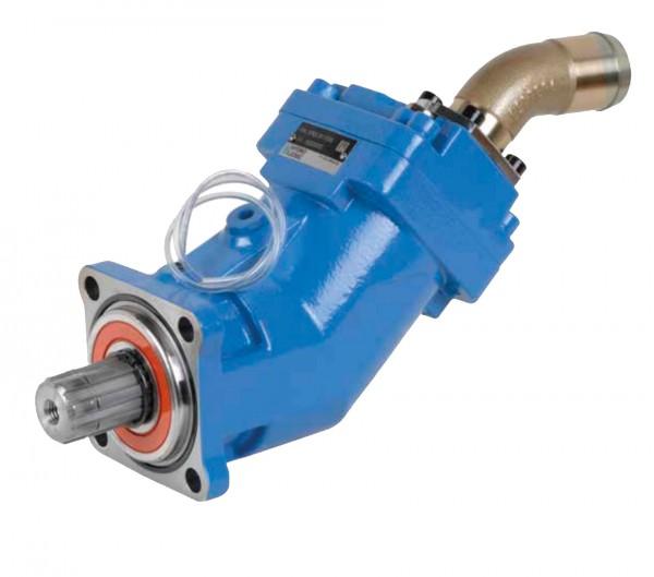 Kran Hydraulikpumpe Konstantpumpe Einkreis XP-Serie