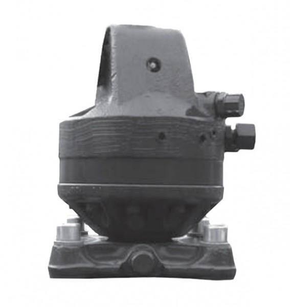 Kran Rotator KM 04 F Flansch