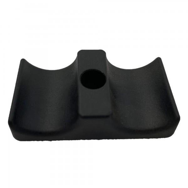 Kran PE Doppelschlauchklemme für DN 12 HD Schläuche